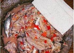 TRIBUN WIKI: Pacco, Kuliner Ikan Mentah Luwu Dipercaya Bisa Menambah Stamina Pria
