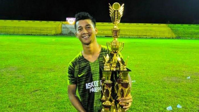 Pemain Asal Malangke Luwu Utara Pilih Perkuat Palopo di Pra Porprov