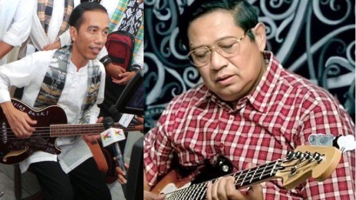Yaa, Siang Ini SBY Temui Presiden Jokowi