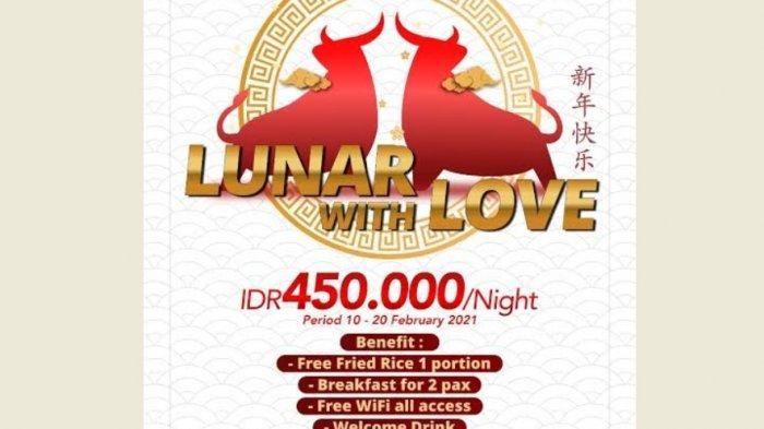 Paket Nginap di Santika Makassar hanya Rp 450 Ribu