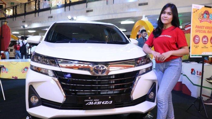 Hanya Ada di Kalla Toyota, Bisa Tukar Tambah Mobil Lama ke Mobil Baru