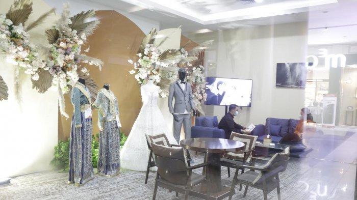 Gelar Resepsi Pernikahan di The Rinra Makassar Dapat Diskon 10 %