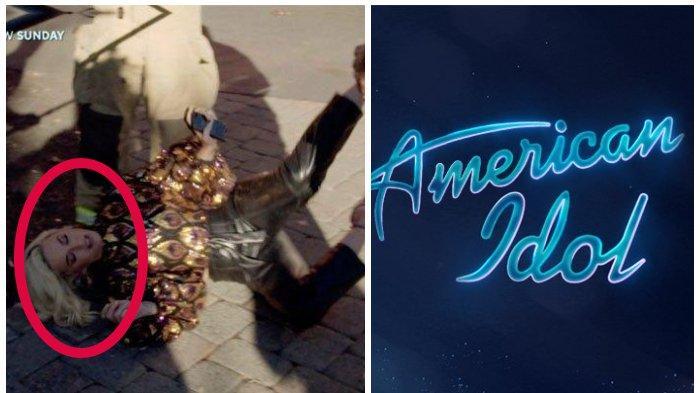 Paling Tragis Sepanjang Sejarah American Idol, Katy Perry Terjatuh Lemas, Hal Ngeri Ini Terjadi