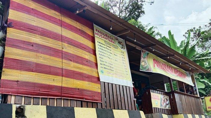 Nikmatnya 'Janda Panas' di Makale Tana Toraja, Cuma Rp 13-20 Ribu Per Porsi