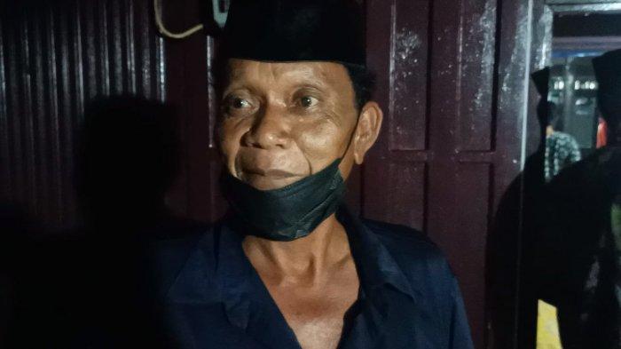Jenazah Tukang Ojek Asal Barru Korban Penembakan KKB Dimakamkan Besok Pagi