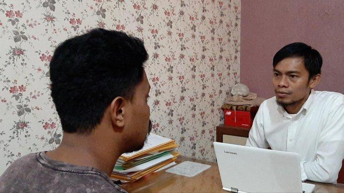 Pamer Kemaluan di Depan Gadis, Fitrah Asal Manggala Makassar Ditangkap Polisi