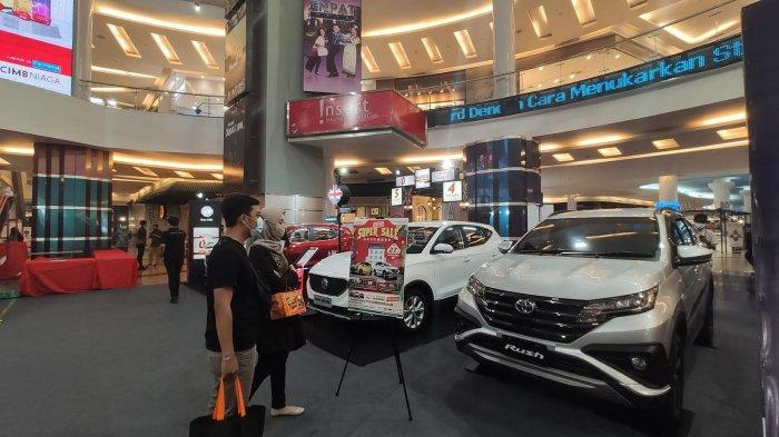 Resmi Digelar, Banjir Promo di Trans Autovaganza TSM Makassar