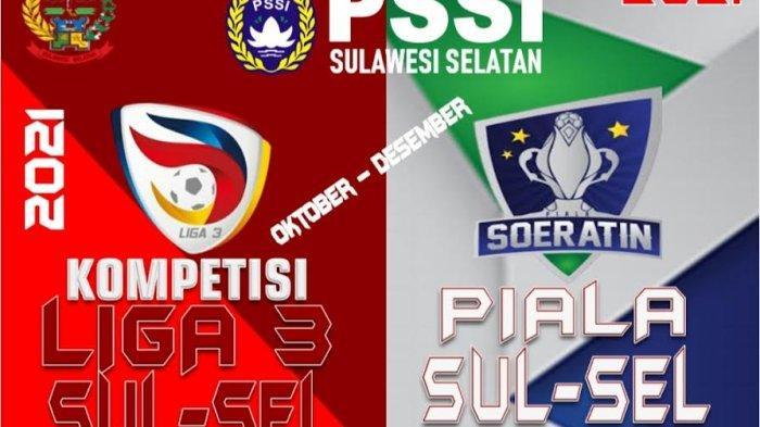 Liga 3, Piala Soeratin, Piala Pertiwi, dan Bola Pantai Bergulir November