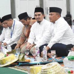 Hadiri Buka Puasa Wahdah Islamiah, Pangdam Senang Berada di Antara Hafidz