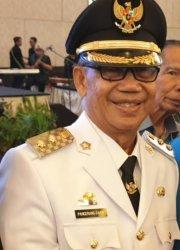 Ini Profil Pangerang Rahim, Wakil Wali Kota Parepare yang Baru