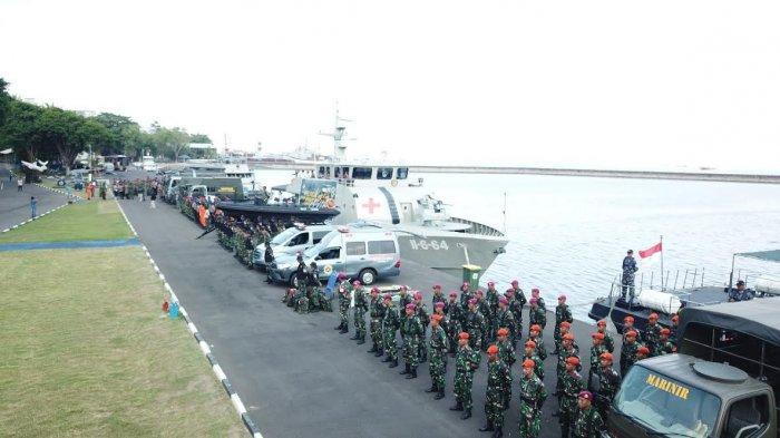9 Negara Ini Tidak Punya Laut, Tapi Ngotot Punya Angkatan Laut, Begini Alasan Laos hingga Bolivia?