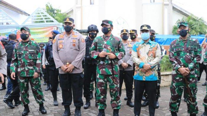 Petinggi BIN Bocorkan Motif Lukman Bom Bunuh Diri di Gereja Katedral Makassar, 'Penerus Pengantin'