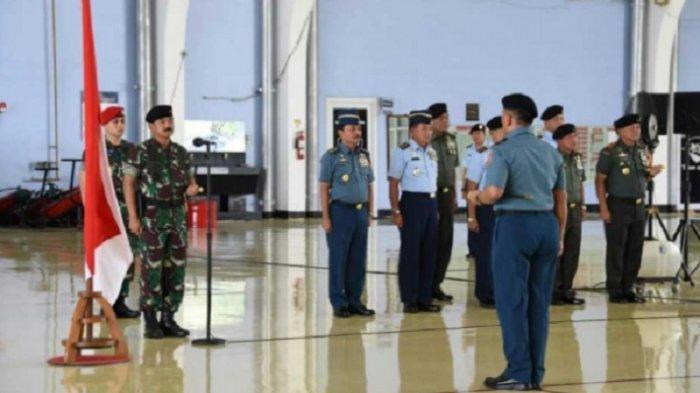 Panglima TNI Sumpah 41 Pati Naik Pangkat Ada 13 Jenderal Bintang 1 di TNI AD Berapa di AL dan AU?