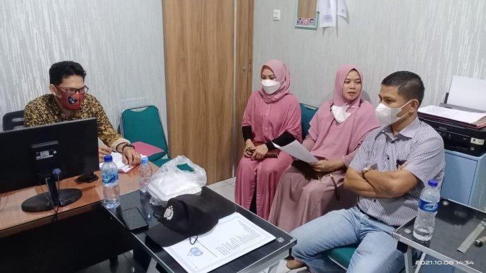 Oknum Personel Polres Enrekang Dilaporkan ke Propam Polda Sulsel, Apa Masalahnya?