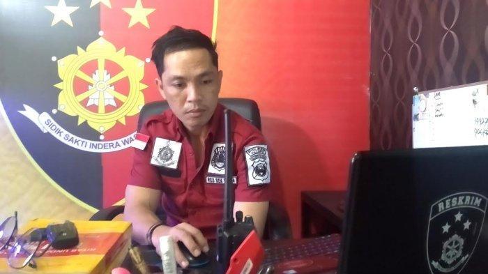 Satu Pelaku Penganiayaan Mantan Kasat Lantas Palopo Ditangkap