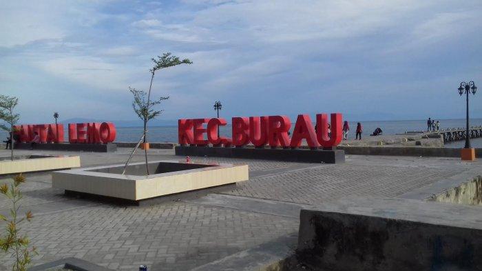 Antisipasi Membludaknya Pengunjung di Tempat Wisata, Polres Luwu Timur Jaga Batas Lutim-Lutra