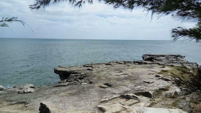 Panorama Pantai Punaga, Bali Tersembunyi di Takalar