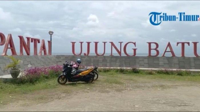 Pantai Ujung Batu Destinasi Wisata Favorit di Kabupaten Barru, Tiket Masuk Hanya Rp5 Ribu