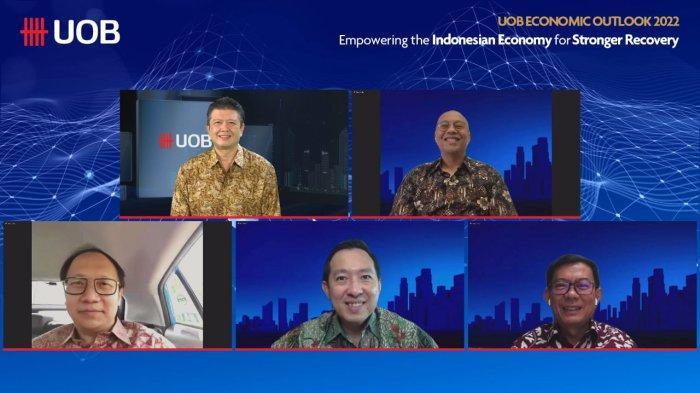Bank UOB Indonesia Dukung Perusahaan Ekspansi ke Luar Negeri