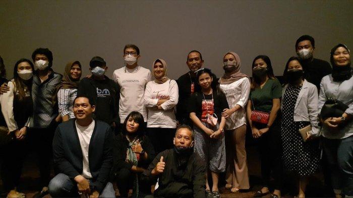 De Toeng 'Misteri Ayunan Nenek' Masuk Unggulan FFWI XI 2021