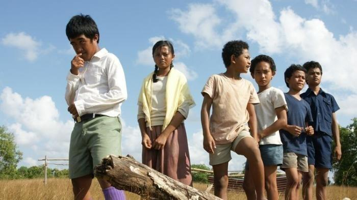Ingat Artis Cilik Film Laskar Pelangi? Dulu Sukses, Kabar Mereka Sudah Beda Setelah 13 Tahun