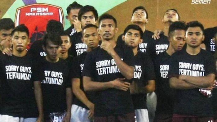 PSM Undur Jadwal Latihan Persiapan Piala Menpora 2021