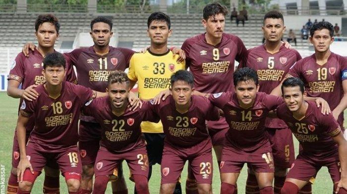 APPI: PSM Bukan Satu-Satunya Klub Indonesia Tunggak Gaji Pemain