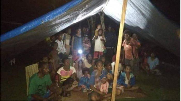 Kondisi Terkini Maybrat Setelah 4 Polisi Tewas Diserang KKB Papua, 700 Warga Kini Bernasib Sama