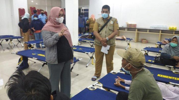 Pemprov Sulsel Siapkan 3 Lokasi Tampung Pengungsi Gempa Sulbar