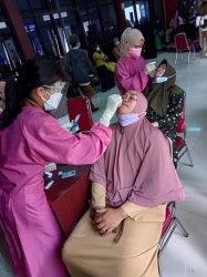Berikut Empat Lokasi Rapid Antigen Gratis Peserta Seleksi Guru PPPK di Sidrap