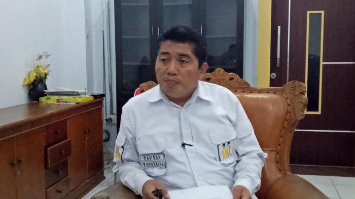 Ketua DPRD Parepare Imbau Warga Tak Mudah Terprovokasi yang Rusak Pilkada Damai