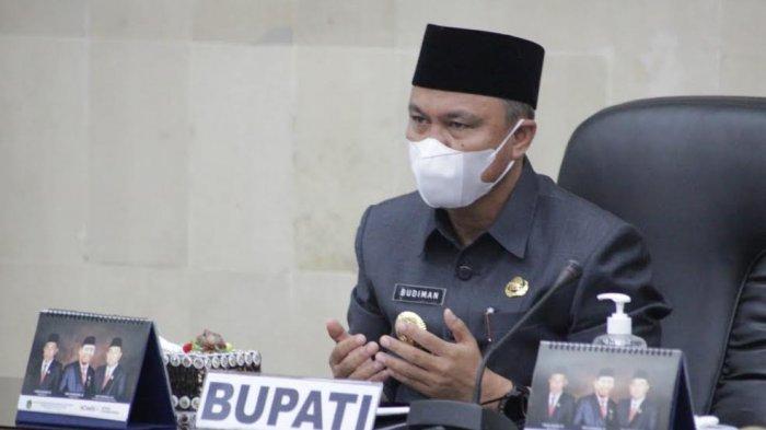 Fraksi DPRD Lutim Tolak Ranperda Penerapan Disiplin Penegakan Hukum Protokol Kesehatan