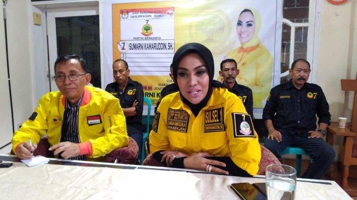 Jelang Penetapan DCT, Partai Berkarya Sulsel Jadwalkan Bimtek Bacaleg