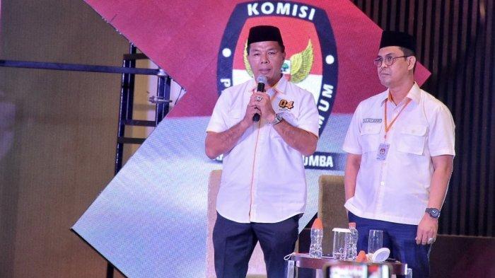 Permohonan Askar HL-Arum Spink Dikabulkan MK, Bagaimana Muchtar Ali Yusuf-Edy Manaf? Kapan Dilantik