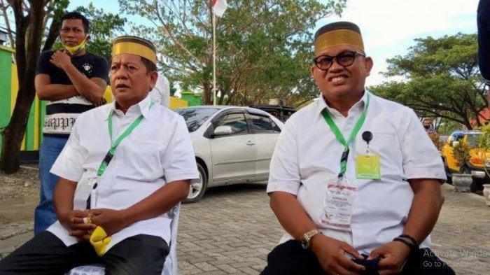 Andi Kaswadi Razak Bakal Nyoblos di TPS 5 Laburawung, Lutfi Halide TPS 4 Donri-donri