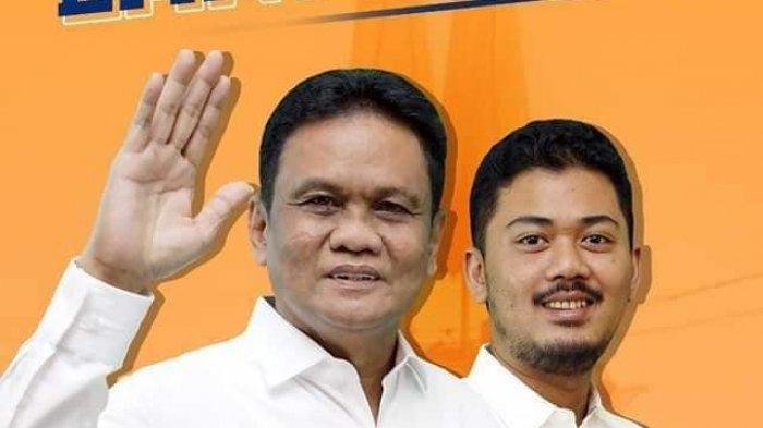 Andi Mirza Riogi Cawabup Pilkada Barru Positif Narkoba, Sempat Hadir di Acara PDIP di Makassar