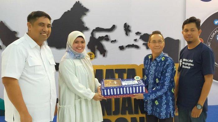 Cawabup Terpilih Suhartina Bohari Masuk Bursa Calon Ketua Golkar Maros