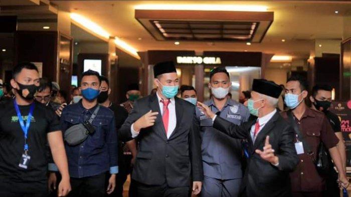 Catat Janji MYL-SS di Pangkep, Jaminan Kesejahteraan Guru Mengaji, Imam Masjid dan Pemandi Jenazah