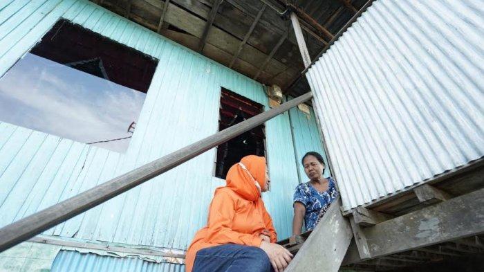 Dorong Lapangan Kerja Baru di Pangkep, Anir-Lutfi Siap Bangun Kawasan Industri