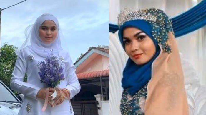 Kisah Nyata, Wanita Ini 2 Kali Nikah dengan Pria yang Sama, Tahun 2015 dan 2019, Ini Perjalanannya?