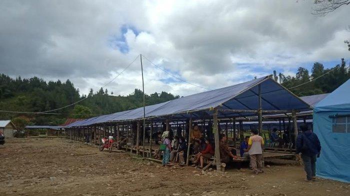 Pekan Depan, Pemkab Mamasa Fungsikan Pasar Darurat di Buntu Buda