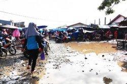 Kisruh Pasar Padang Sappa, PT MEU Ancam Pidanakan Pemkab Luwu