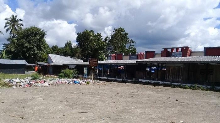 Jadwal Hari Pasar Samaenre Sinjai Selatan Normal Kembali