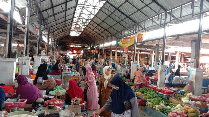 3 Pasar di Enrekang Bakal Direhab, Pedagang Diminta Relokasi Sebelum 20 Sepetember