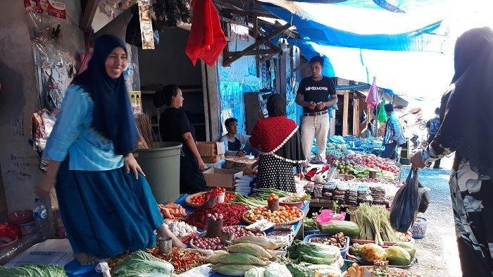 Sudah Dua Pekan Harga Gula Pasir Naik di Sinjai