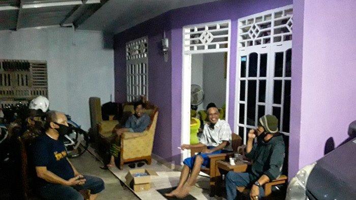Setelah Negosiasi, Pasien Covid-19 Pinrang yang Sempat Kabur Diputuskan Dirujuk ke Makassar Besok