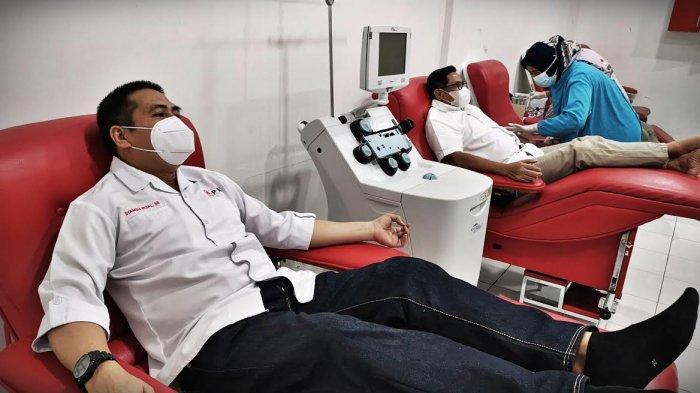 PMI: Plasma Konvalesen Baik untuk Pasien Bergejala Sedang