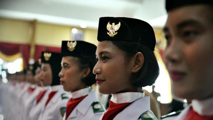 Stadion Baru PSM, Pesona Songkok Recca Presiden, Hingga Duka Paskibra Sebelum Misi Suci