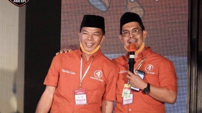 KPU Tetapkan Andi Utta-Edy Manaf Pemenang Pilkada Bulukumba