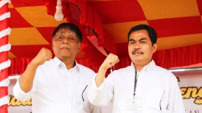 Besok, DPRD Rapat Paripurna Pengumuman Theo-Zadrak Bupati dan Wakil Bupati Tana Toraja